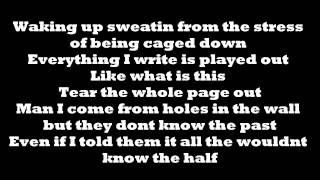 MGK Ft Ester Dean - Invincible Lyrics