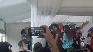 Manel amara ترقص