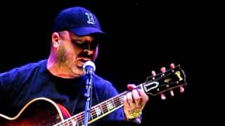 Aaron Lewis playing Wicked Game Chris Isaak Acoustic