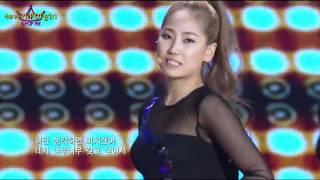 HD | 111128 「 Wonder Girls - Be My Baby 」 28th Korean Popular Culture Awards | November 28, 2011