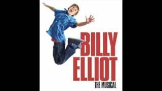 Electricty - Billy Elliot [Karaoke]