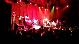 Ponto de Equilibrio - Circo Voador - Tributo a Bob Marley