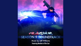 Falling Towards the Sky (feat. Lamar Hall & Casey Lee Williams)