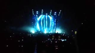 Kings of Leon- Closer - Live Atlanta, GA 2-5-14