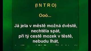 Kocour - Berušky