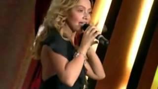 Eurovision 2009 Turkey Hadise Dum Tek Tek in Azis Show (Bulgaria)