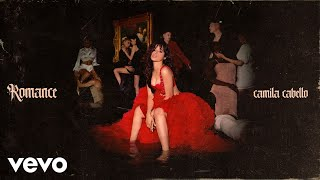 Camila Cabello - Dream of You (Audio)