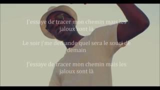 MHD - Maman J'ai Mal (Paroles/Lyrics)