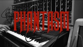 Phantasm (cover)