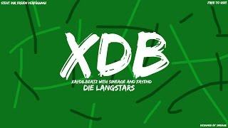 Beat_The last Day (HipHop/Rap) (Prod. by XayDilBeatz)