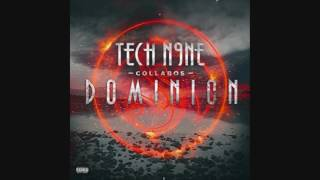 Tech N9ne - Dominion: 09. Reloaded (feat. Darrein Safron, Tech N9ne, and Godemis)