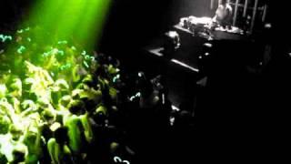 Pleasurekraft live @ 930 Club, Washington DC (07/29/2010)