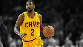 KYRIE IRVING - Look What I Got On ᴴᴰ (2016)