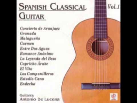 Antonio De Lucena chords - Chordify