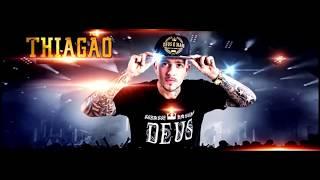 Thiagão 2017 -  Amar na Pratica l Rap Gospel