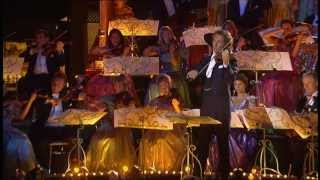 André Rieu - Once Upon A Time In The West