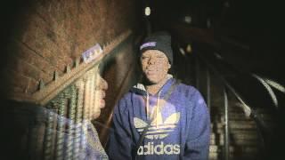 S-Mattik - Gassed Up | Video by @PacmanTV @Smattik_mtl