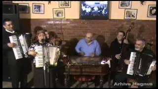 "MIOARA DE LA VARBILAU -"" AVEAM O MINGE MICA """