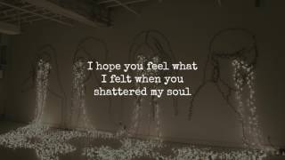 I Love You So | The Walters | Lyrics ☾☀