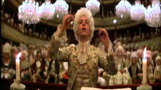 Salieri & Mozart - It's Too Late to Apologize