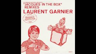 Laurent Garnier - Jacques In The Box (Parade Remix)
