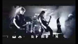 Amon Amarth - Cry Of The Black Birds (lyrics)