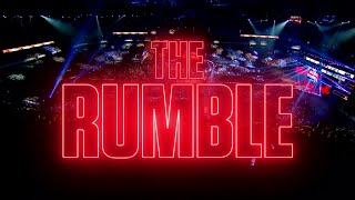 "Watch the epic Royal Rumble 2019 open with Zayde Wolf's ""We Got the Power"""