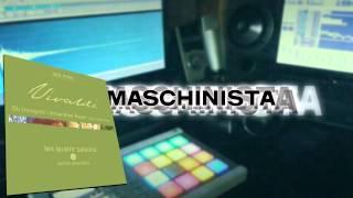Vivaldi Cztery Pory Roku - Beat z pociętych sampli remix (Maschinista) (1:46)