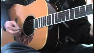 Take me Home, Country Roads カントリーロード -John Denver Cover-