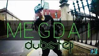 MEGDAI || Meg & Dia - Monster (DotEXE Dubstep Remix)|| Durango, dgo. Mexico