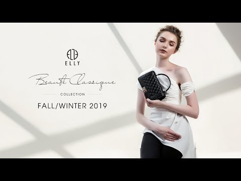 "Fall/Winter 2019 Collection: ""Beauté Classique"" – Hơi thở của mùa thu Paris"