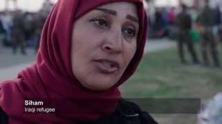 Croatia  Refugees' Destination Unknown