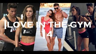 LOVE IN THE GYM 4 - Aesthetic & Bodybuilding And Fitness Motivation