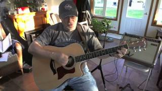 1317 -  Lynda -  Steve Wariner cover with guitar chords and lyrics