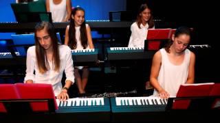 Matrícules 2015-2016 Escola de Música Bernat Pomar