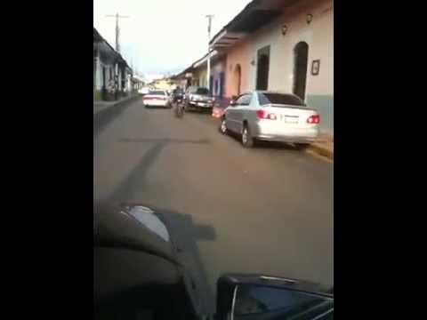 Leon, Nicaragua Parte II