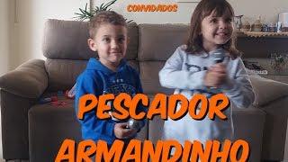 Pescador - Armandinho (Cover)