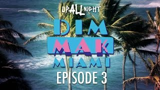 """Up All Night"" Miami 2014 - Part 3 of 3 