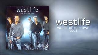 Westlife - World Of Our Own 2001 [FULL ALBUM DOWNLOAD]