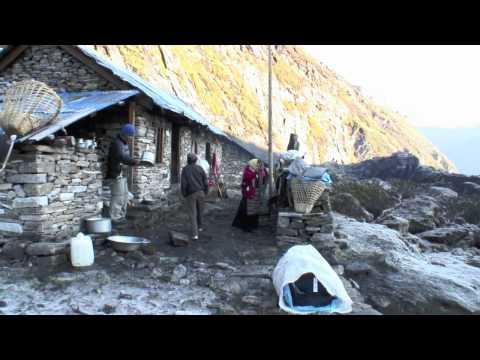 Ski The Himalayas Season 1, Preview