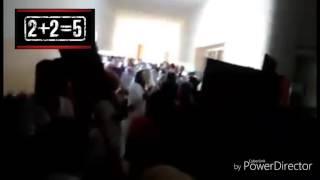 شغيلة مستشفى ابن رشد تحتج ضد نظام التقاعد Rcar
