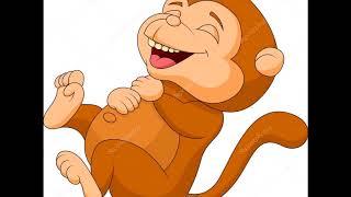Fábula O Macaco e o Coelho