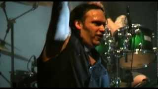 Blaze Bayley - Futureal HD (The Night That Will Not Die DVD)