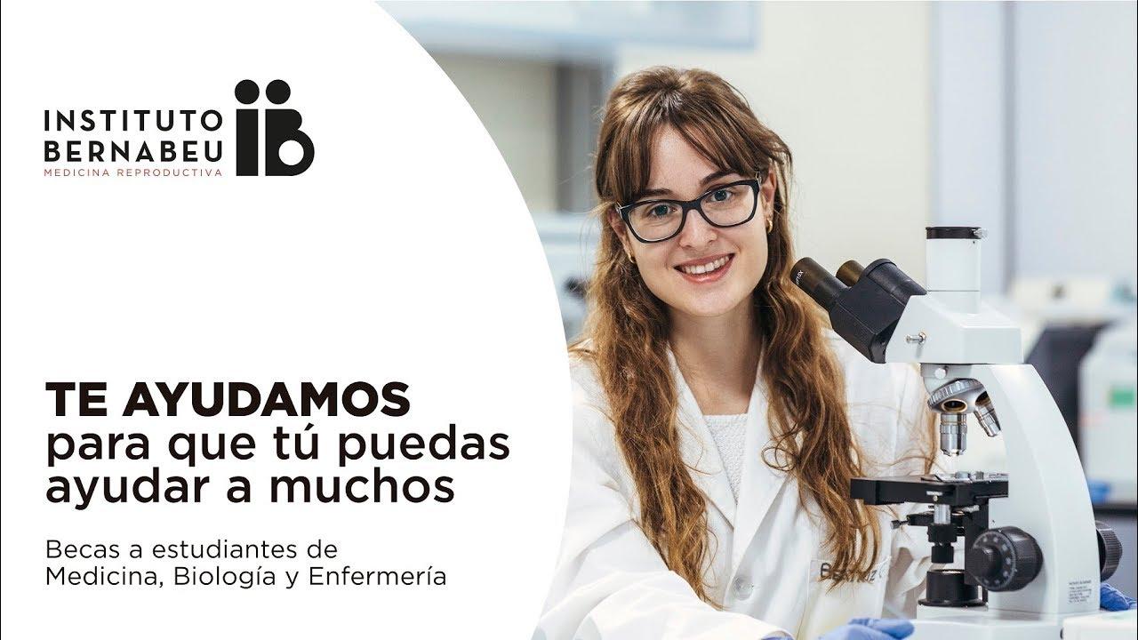 Entrega de Becas de Estudio 2019. Fundación Rafael Bernabeu, Obra Social del Instituto Bernabeu