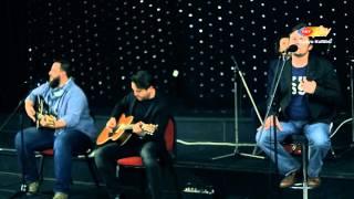 Tuna Kiremitçi & Atlas-Bana Sebepsin (Canlı Performans)