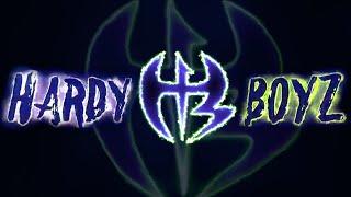 WWE HARDY BOYZ THEME IN MINECRAFT