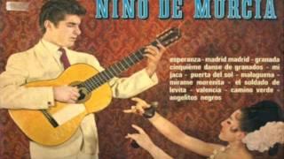 Nino de Murcia - Puerta del Sol