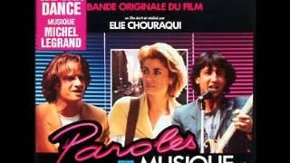 Bande originale Paroles et Musique - One more moment