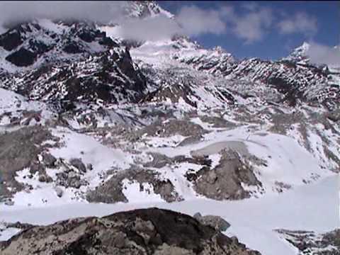 Himalayan Trek Ch (10): Thangna to Gokyo