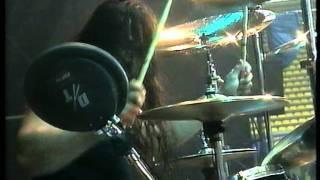 Fear factory - LIVE - Replica (Rock im Park 1999)
